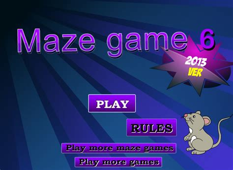 scary maze 6 scary maze