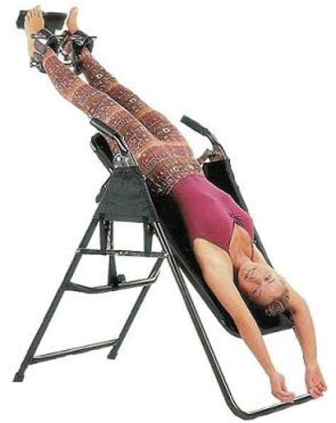 inversion table risks what is an inversion table foster family chiropractic