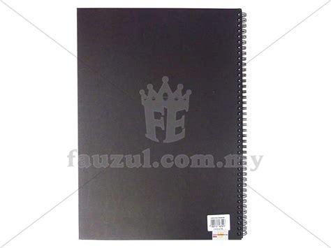 sketchbook b4 cp sketch book b4 135gm 25s sosp 6225 fauzul enterprise