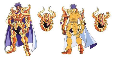 Virgo Milo Set os 12 cavaleiros de ouro vidaanimesempre