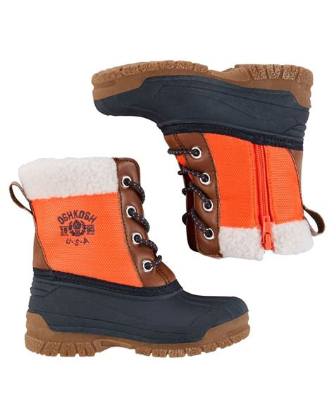 oshkosh boots 1770 best images about s on babies