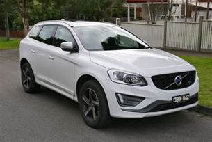 Where Is Volvo From Volvo Xc60