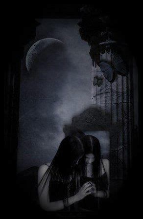 imagenes goticas muy tristes cosas de brujas imagenes goticas