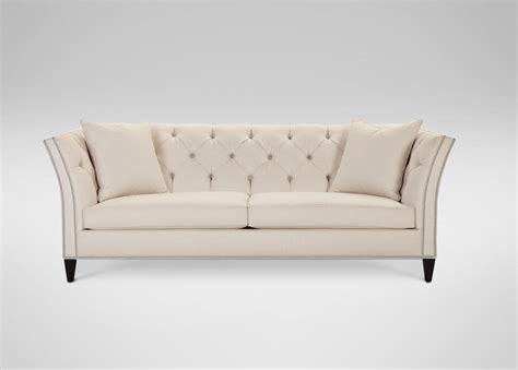 ethan allen chesterfield sofa ethan allen chesterfield sofa smileydot us