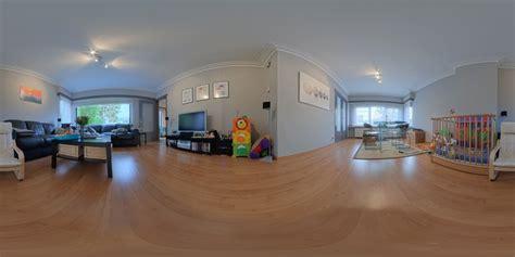 Hdri Living Room by Single Hdri Map 4k Resolution