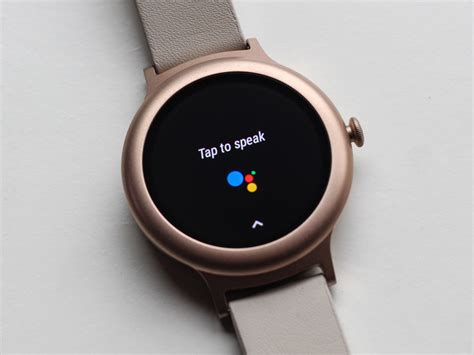 best android best android wear smartwatch in 2018 android central