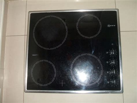 induction cooker glass broken induction hob glass broken 28 images cracked induction hob repair tramontina induction