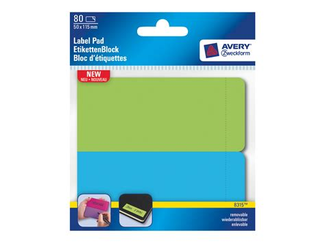 avery 8315 template avery dennison 8315 note cards for inkjet printers 4 1 4