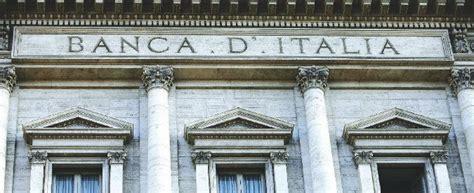 governatore italia il governatore di bankitalia un mandato ormai a rischio