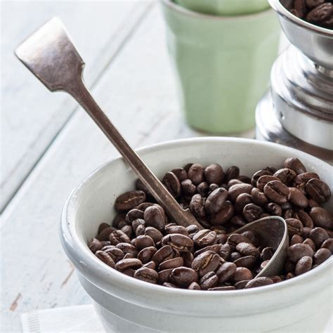 Blended The Coffee Bean special blend whole bean coffee 200gm