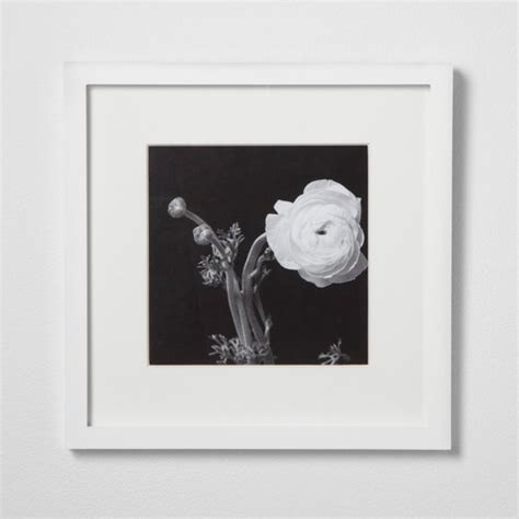 12 X12 Matted For 8 X8 Photo by Frame White 12x12 Matted For 8x8 Photo Room