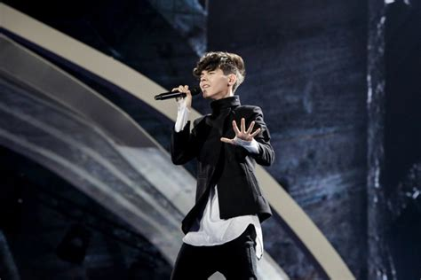 poll results bulgaria s kristian kostov is your favourite