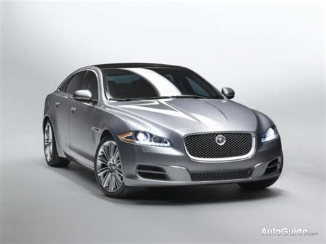 jaguar xf facelift due xj styling cues expected