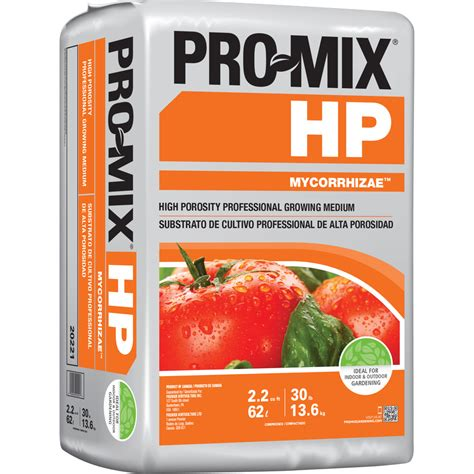 lowe s has pro mix hp on clearance 25 should i go for