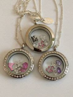 what is origami owl jewelry made of origami owl necklaces on