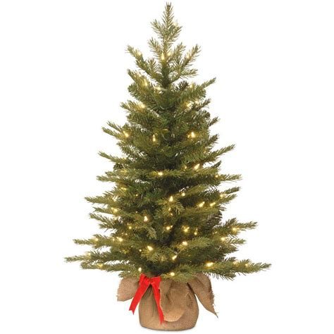 national tree company  ft nordic spruce artificial