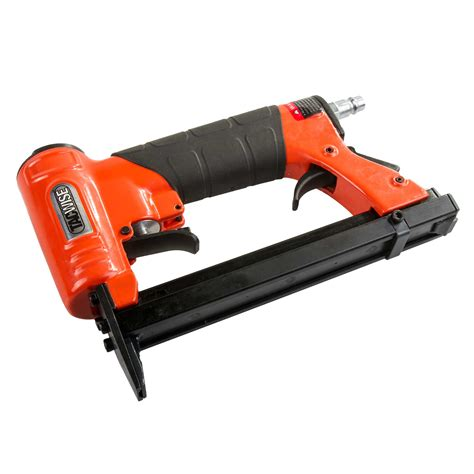 what type of staple gun for upholstery tacwise professional upholstery air stapler a7116v plus