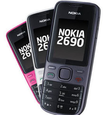 nokia themes in 2690 uc browser for 2690 nokia