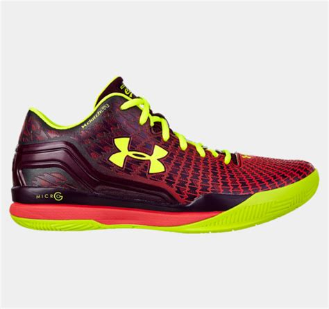 armor low top basketball shoes armour clutchfit drive low available now weartesters