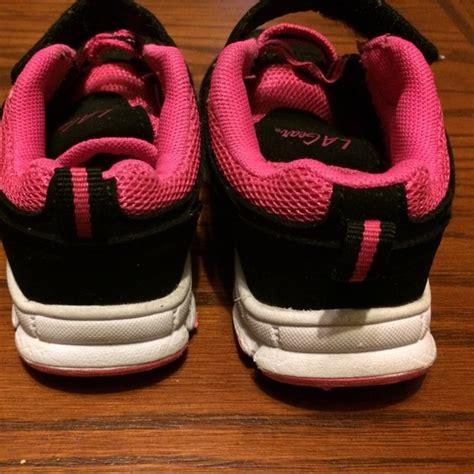 light up shoes size 6 la gear baby s la gear light up sneakers size 7