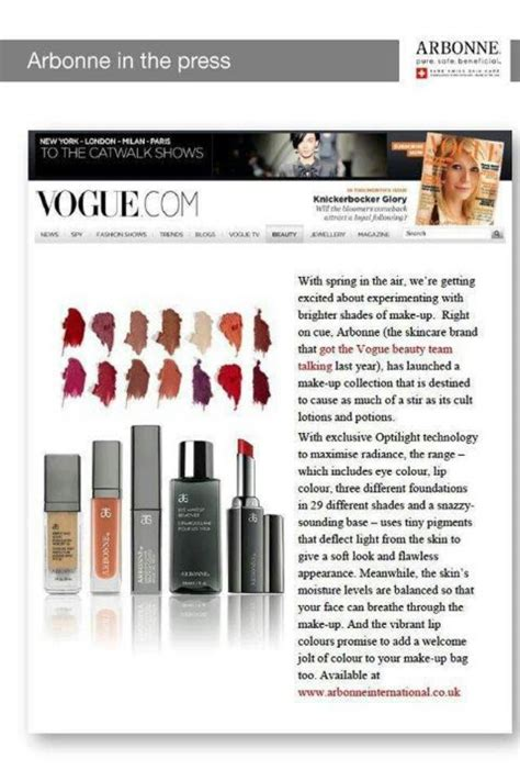 Afa Care By Purvie Care 56 best arbonne makeup images on