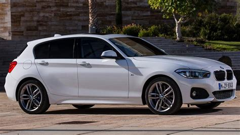 Bmw 1er Reihe by Bmw 1 Series 2016 New Car Sales Price Car News Carsguide