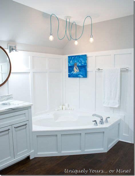 shiplap tub surround best 25 corner tub ideas on pinterest corner bathtub