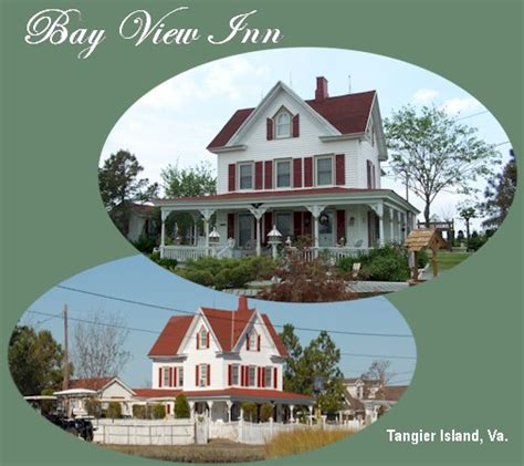 tangier island bed and breakfast eastern shore of virginia real estate chesapeake bay real estate tangier island real