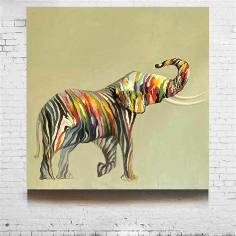 cuadros elefantes m 225 s de 1000 ideas sobre pinturas de elefantes en