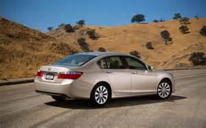 2013 accord v6 0 60 autos post
