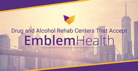 Detox Centers Accept Meridian by And Rehab Centers That Accept Emblemhealth