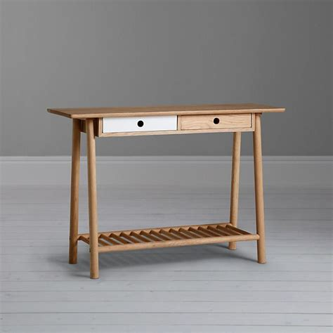 17 Best Images About Console Table Quest On Pinterest Uk Lewis Wood Sofa Table