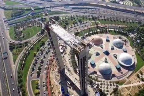 VIDEO: Take A Look At Dubai Frame   Around Town, News