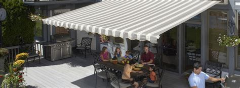retractable awnings rochester ny semco construction inc awning installation rochester ny