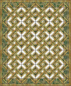 213 best images about an quilt on knots