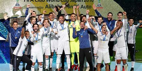 imagenes real madrid ceon mundial de clubes real madrid gana el t 237 tulo del mundial de clubes archivo
