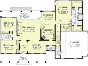 Heated Basement Floor - southborough cottage house plan 5558 3 bedrooms and 2