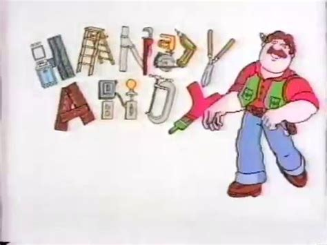 80 s ads handy andy home improvement 1984