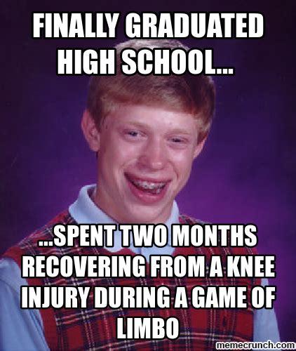Injury Meme - knee injury meme