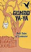 a gumbo in books paranormal books