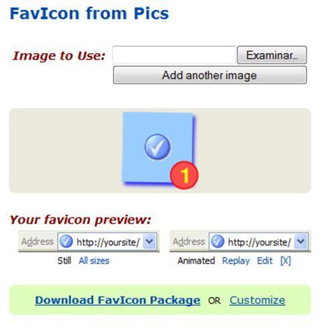 imagenes en movimiento joomla c 243 mo crear y usar un favicon en joomla joomla empresa