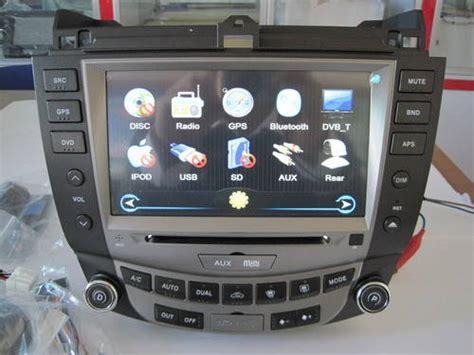 auto air conditioning repair 2007 honda accord navigation system ec21 guangzhou flying car electronics co ltd sell honda accord 2003 2007 dvd gps with