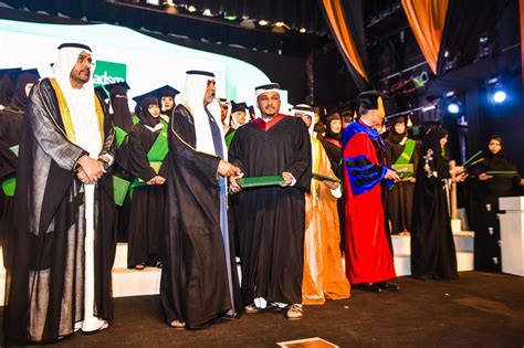 Michigan State Mba Class Scheulde by Graduation Ceremony 2018 Abu Dhabi School Of Management