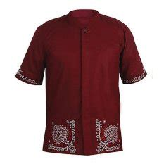 Baju Koko Cotton Jaguar jual baju muslim pria terbaik termurah lazada co id