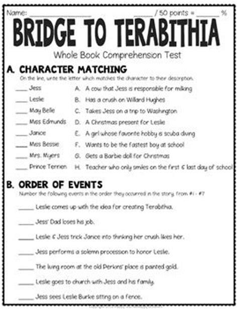 book report on bridge to terabithia 25 best ideas about bridge to terabithia on