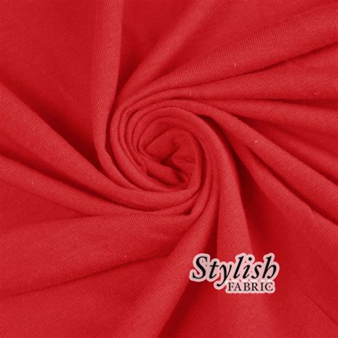 cotton lycra knit fabric cotton lycra jersey knit fabric combed 7oz by the yard