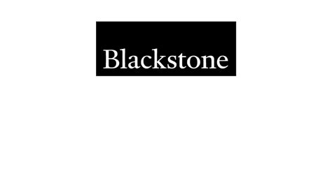 Blackstone Equity Linkedin Mba by Blackstone Reit Buys Multifamily Portfolio For 430m