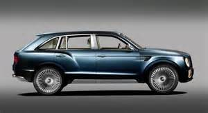 Bentley Suv Prices 2016 Bentley Bentayga Suv Photo Specs Price Suvs 2017