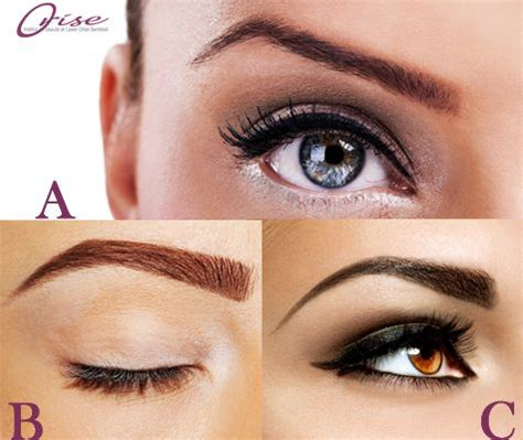 eyeliner maquillage semi permanent 224 15 best sourcils maquillage permanent by maud images on