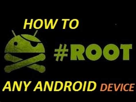how to root a android phone how to root any android phone with computer step by step using kingo root in